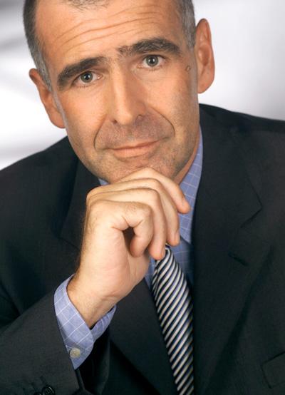 Dr. Gerhard Fruhwürth - Psychiater, Psychotherapeut Wien